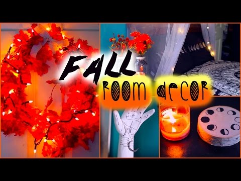 Download Diy Fall Room Decor Tumblr Inspired Full Hd Mp4 3gp Wapistan Info