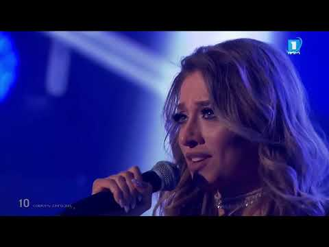 Asmik Shiroyan - You & I (Live) - Depi Evratesil 2018 | Eurovision 2018 | Armenia