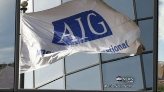 American International Group. AIG and The Bailout. (Sep. 17)