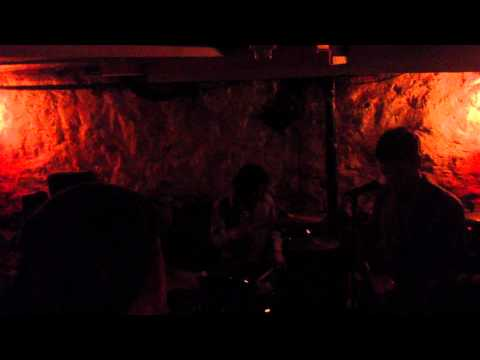 2 Litre Dolby - 'Frida Kahlo' - Live at the Grace Darling Hotel 18th May 2012