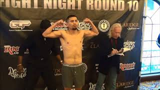 Rising Promotions Weigh In November 17, 2017