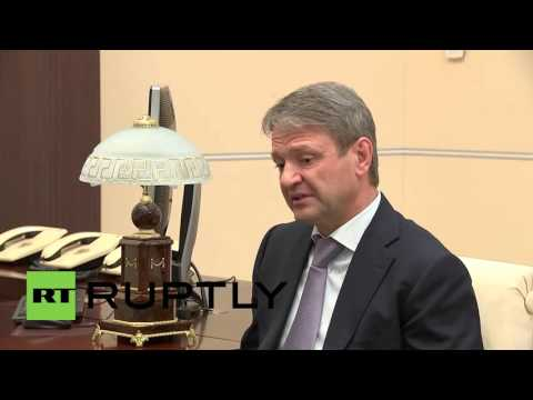 Russia: Agriculture Minister vows to keep Russian food market GMO-free
