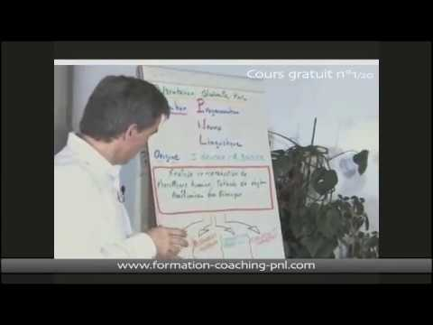 Formation Pnl - Cours Gratuit N°1 Sur 20 video