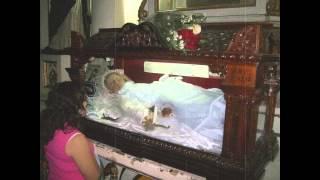 Download Lagu La leyenda de la niña Santa Inocencia Gratis STAFABAND