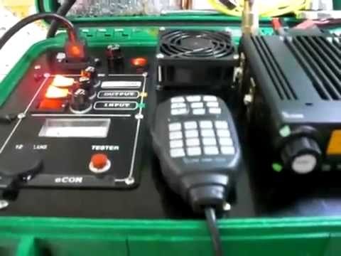 Emergency Amateur Radio Communication Kit by KH7O.mp4