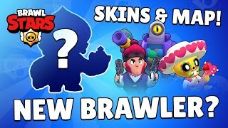 Brawl Stars: Brawl Talk Update!