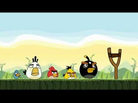 how to play angry birds space eggsteroids