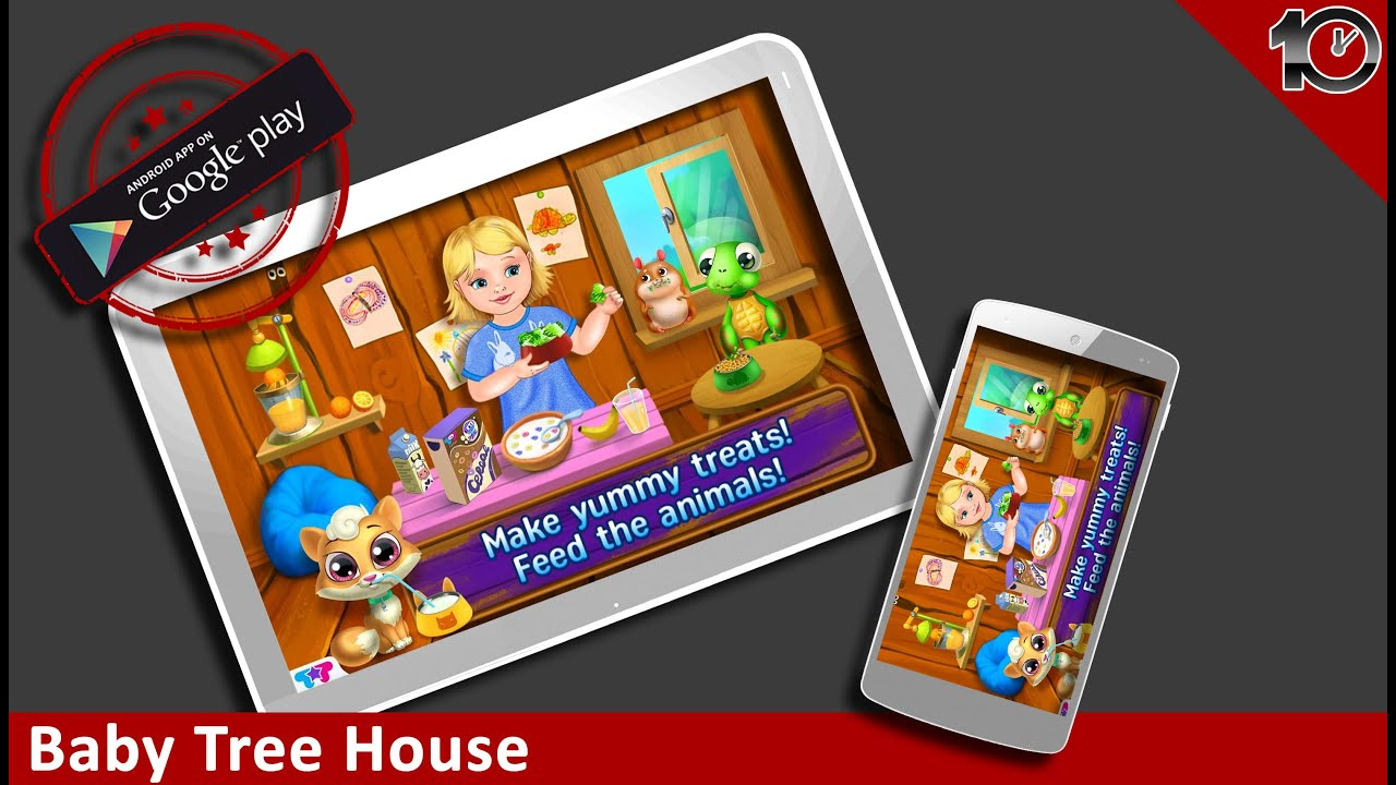 Baby Tree House Baby Tree House Android