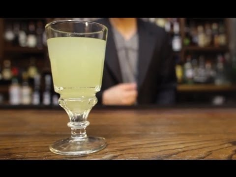 How to Serve Absinthe - Liquor.com