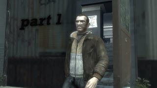 GTA IV All Missions Marathon - Full Game 1/2