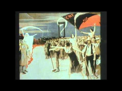 1. The origins of the Spanish Civil War