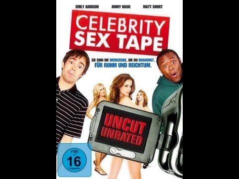 Celebrity Sex Tape - Trailer [THE ASYLUM]