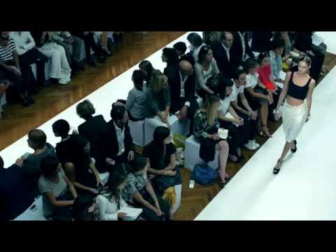 Milano Moda ~ Latest Fashion Trends from Milan Fashion Week Spring/Summer 2013