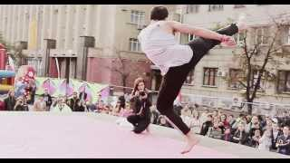 AlexD footage (LGZ battle 2013) by Red Bull