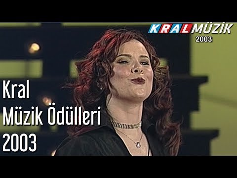 2003 Kral Müzik Ödülleri