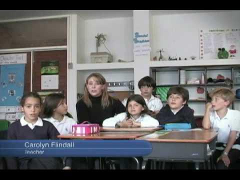 Colegio Nueva Granada - New Staff 2009 - Part 1 of 2