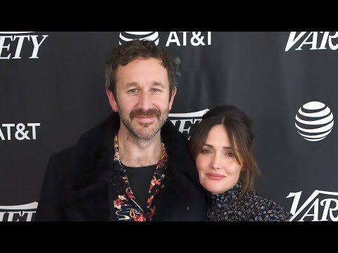 Rose Byrne and Chris O'Down on 'Juliet, Naked' thumbnail