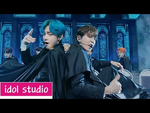 Download BTS방탄소년단 - Dionysus 디오니소스  교차편집 stage mix Mp4 baru