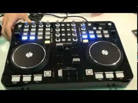 dj Tech i Mix Reload dj Tech Imix Reload
