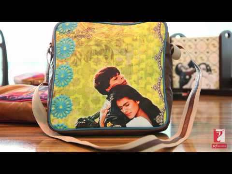 YRF Merchandise - Bring Home The Stars - The Bombay Stores Collection