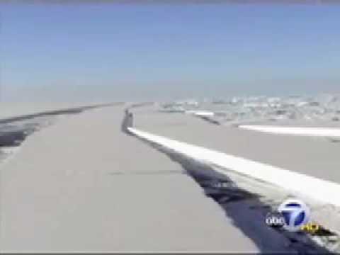 Antartic Ice Shelf.mov