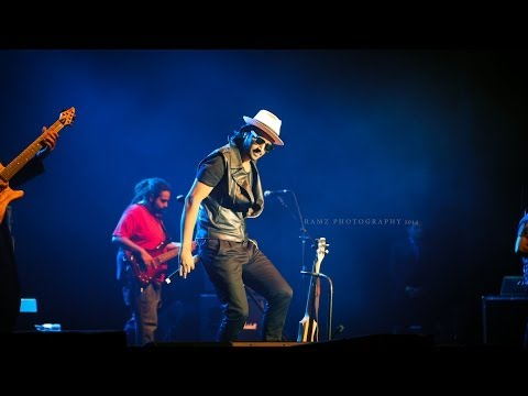Atif Aslam Live Concert At San Jose By Ramzphotography video