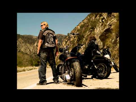Misc Soundtrack - Sons Of Anarchy Theme