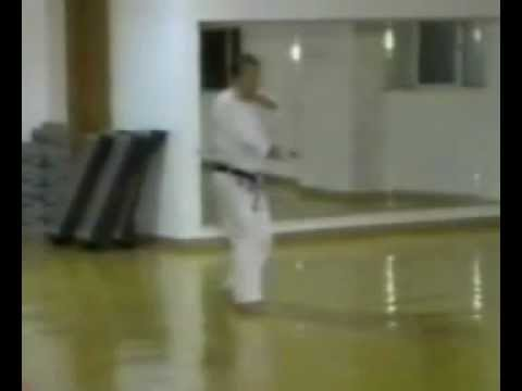 Okinawa Karate Shorin Ryu Kyudokan - Oscar Higa Sensei Interview- Part 4 of 4 (English subtitles)