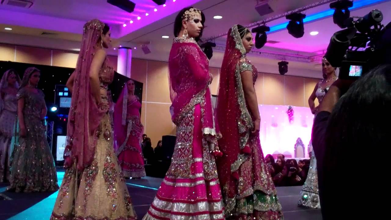 Wedding The Asian Bride Show 109