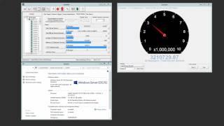 25GB/s + over 3 million 4K RR IOPS w/ Supermicro 2U Ultra Server + 24x Intel P3320 2TB NVMe SSDs