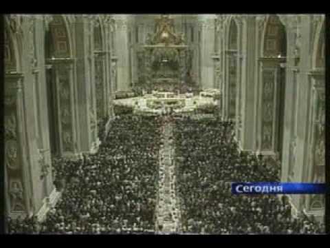 Ватикан НАГЛЕЕТ !!