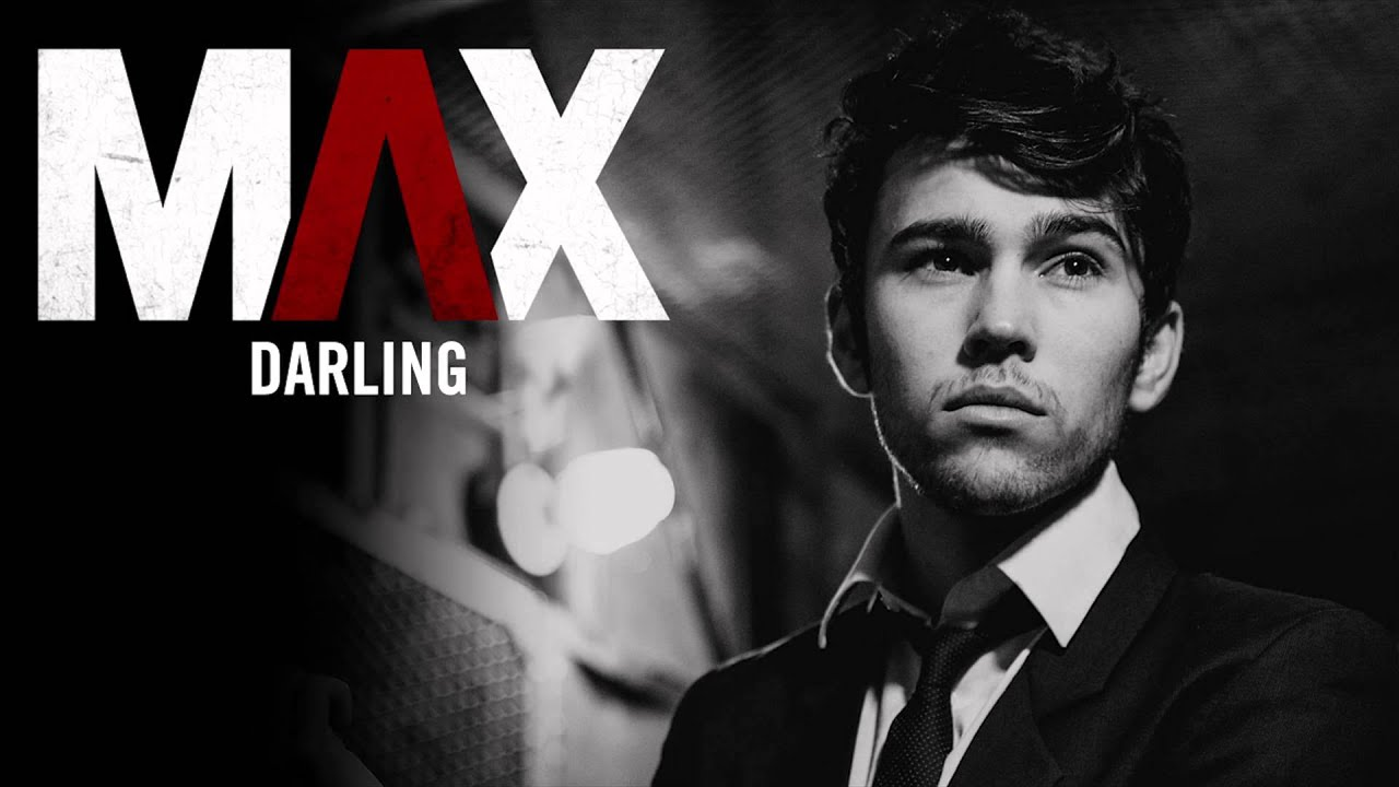 MAX - Darling (AUDIO) - YouTube Apw