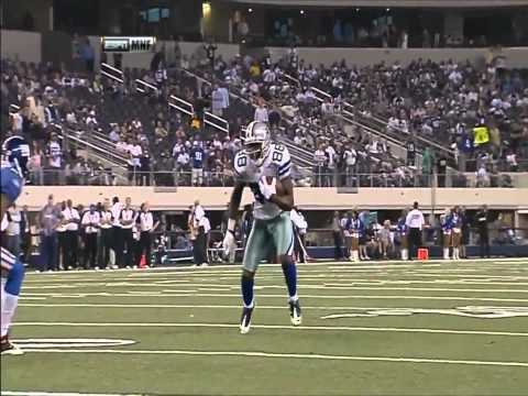 Dez Bryant Rookie Season Highlights