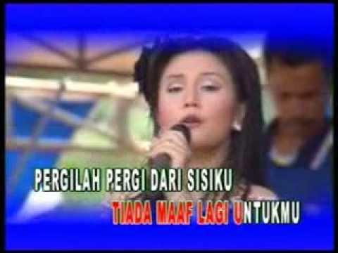 MEGA MUSTIKA - PENDUSTA [Karaoke Video]