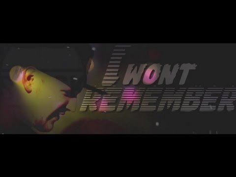 The Specktators - I Won't Remember (Official Music Video)