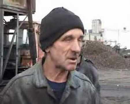 uchlany robotnik ruski