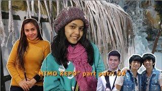 MIMO KEPO - Ngepo-in isi hati Putri DA