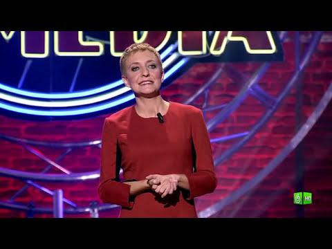 25º Programa de El club de la comedia - 13-11-11 (Completo)