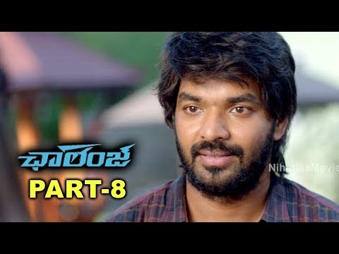 Challenge Latest Telugu Movie Part 8 || Jai,Andrea Jeremiah