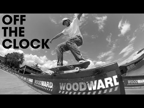 Off the Clock: Ryan Hodgdon