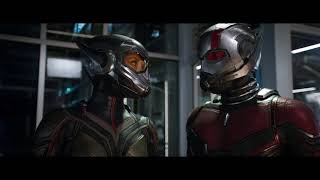 Ant-Man and the Wasp in 4DX | Trailer