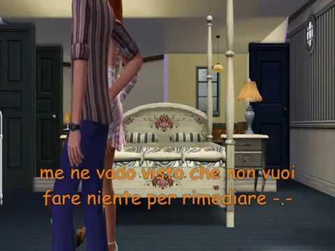 cazzate con the sims 3