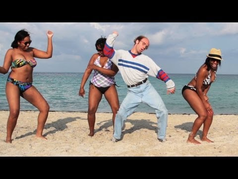Flo Rida - Let It Roll (keith Apicary Video) video