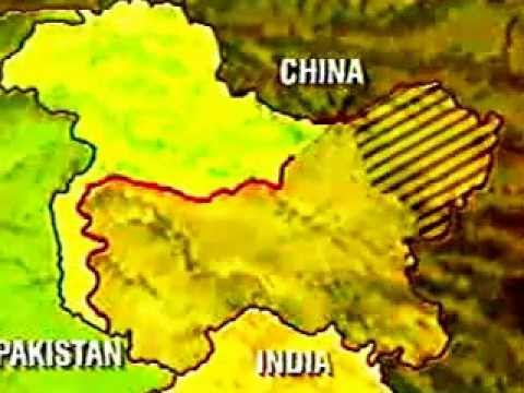 Nuclear weapons in India and Pakistan and the dispute over Kashmir
