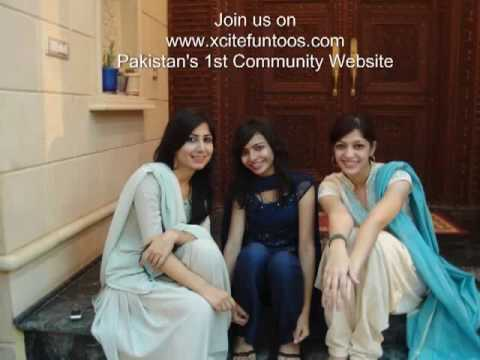 Pakistani Girls