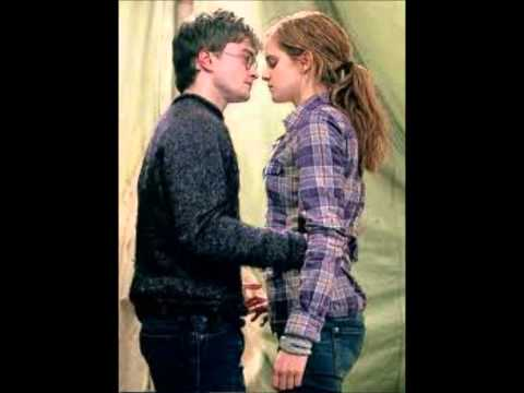 Daniel Radcliffe And Emma Watson