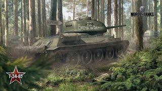 Йо, всем привет! Начинаю стрим по танкам World of Tanks 27.05.2016 :)