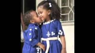 Sim James - Ethiopia Hagere ኢትዮጵያ ሃገሬ (Amharic English)