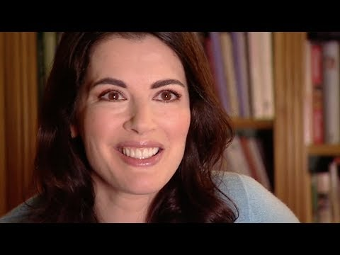 Nigella Lawson's Family Tree - Who Do You Think You Are?