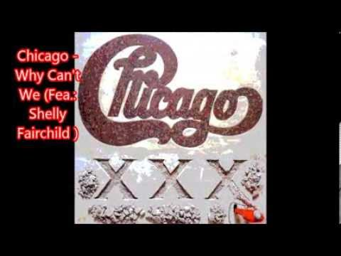 Chicago - Why Can